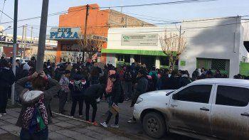 estudiantes consumieron gaseosa con viagra y terminaron intoxicados