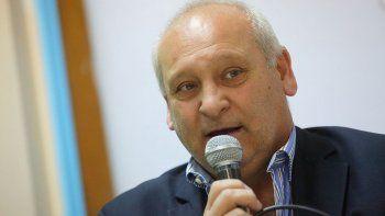 el ministro zgaib recibio el alta tras ser operado