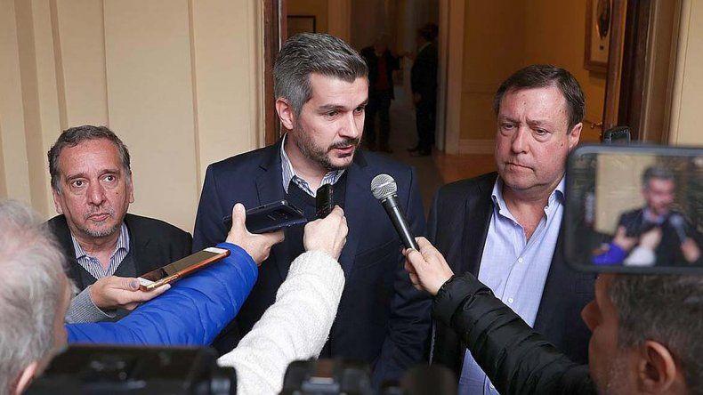 El gobernador Weretilneck viajó a Buenos Aires y aseguró los contratos entre Nación y el Invap
