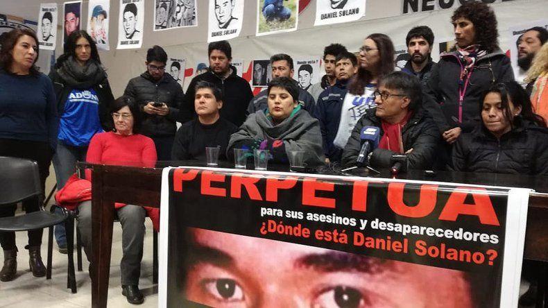 Condena perpetua para los siete policías imputados en el caso Solano