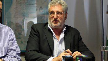 Del Bello se presentó como querellante por el desvío de $4 millones.