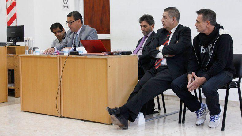 López y Abramovich serán juzgados por abuso sexual con acceso carnal.