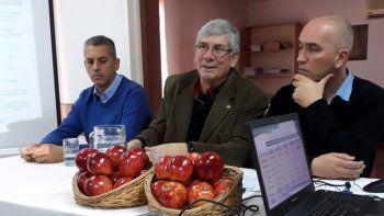 lanzaron un programa de creditos para la fruticultura