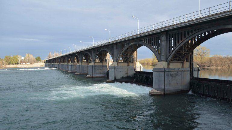 Volvieron a habilitar el tránsito en el puente del Dique Ballester