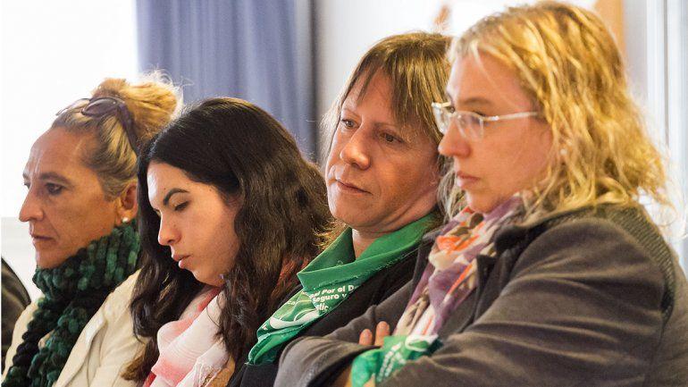 El Concejo Deliberante aprobó el cupo laboral trans para la Muni de Cipolletti