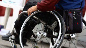 no hay respuestas por las pensiones por discapacidad