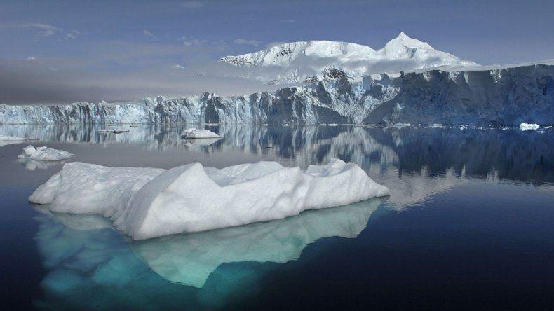 La NASA va a medir con alta precisión el deshielo polar
