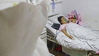 La mujer hacía ocho años que luchaba contra la leucemia.