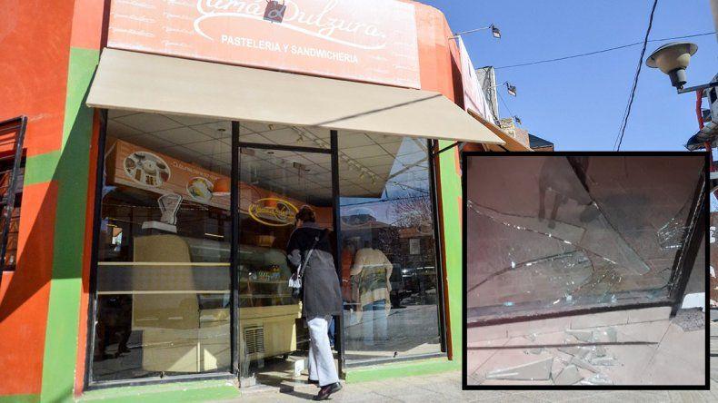 Se roban $4 mil de una panadería céntrica
