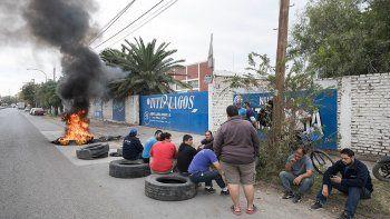 En el fragor de la lucha, los ex empleados de Interlagos aprendieron a resistir y a no rendirse. Ahora quieren crear una cooperativa.