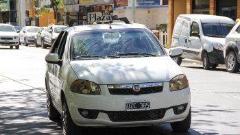 El servicio de los taxis subirá casi un 20% en los próximos días.