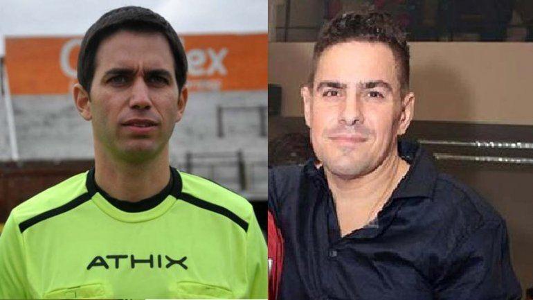 Liberan a Cohen Arazi y Bustos en la causa por los abusos en Independiente