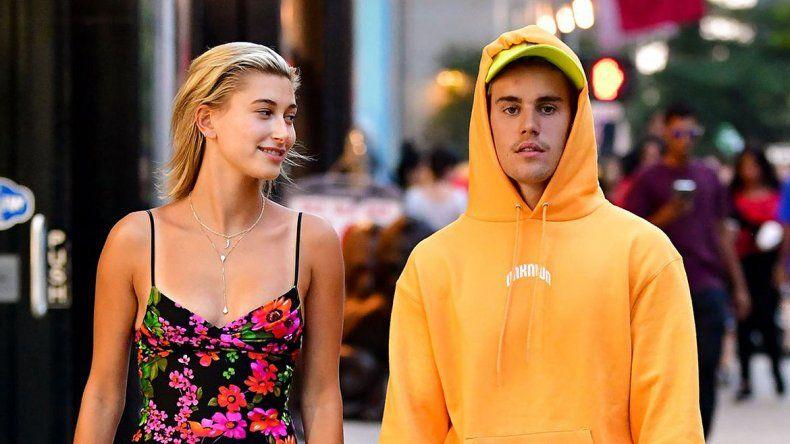 Justin Bieber y Hailey Baldwin se habrían casado en secreto en New York