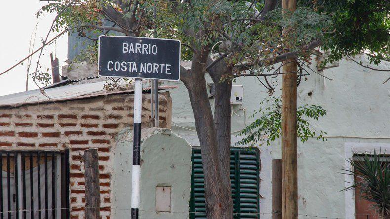 Una familia de Costa Norte denunció que fue agredida por un grupo de policías