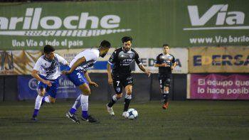 Federal A: Cipo pierde 1 a 0 contra Roca en el Maiolino