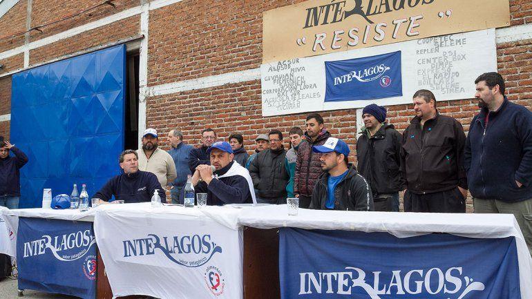 La cooperativa Interlagos ya dio sus primeros pasos