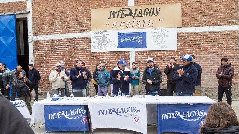 La Justicia prohibió el ingreso de los ex trabajadores de Interlagos a la fábrica