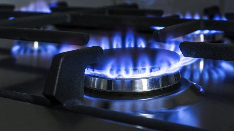 Se pagará más de gas para compensar a empresas por la inflación