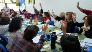 UNCo: en Ciencias de la Educación se aprobó el cupo laboral trans