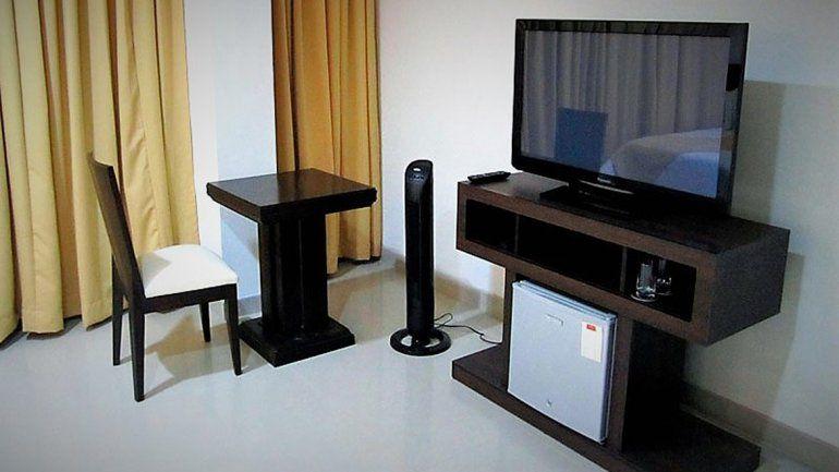 Quieren frenar multas a hoteleros por tener TV en las habitaciones