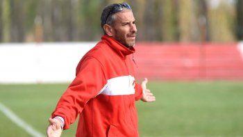 habemus dt: coronel sera el proximo entrenador albinegro