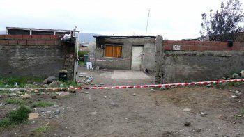 Asesinaron a una mujer de una puñalada en Bariloche