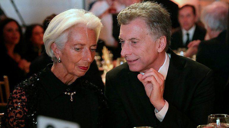 El FMI aprobó la extensión del acuerdo con Argentina