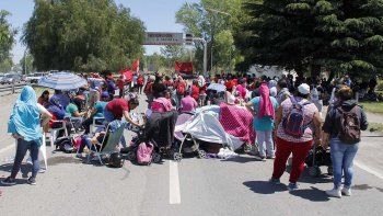 atencion: miercoles de protestas en los puentes carreteros