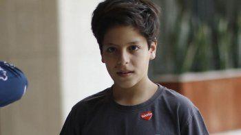 tumor cerebral, el 2º cancer infantil mas frecuente