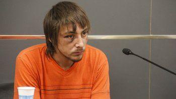 acusaron al presunto asesino de joaquin y quedo preso