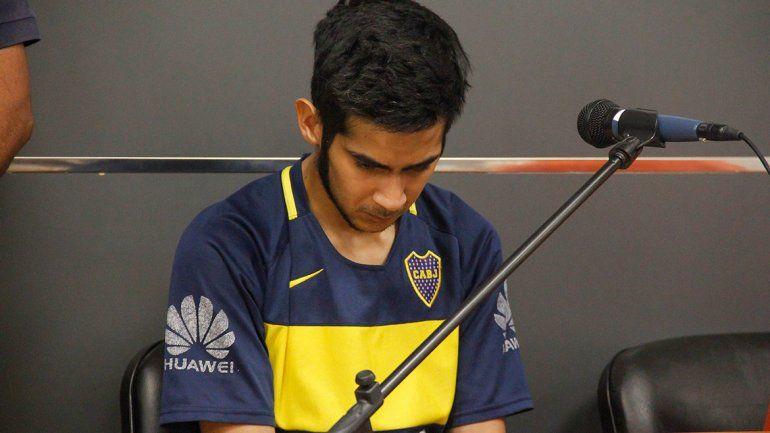 Crimen de Joaquín: el cómplice de Valdebenito recuperó la libertad