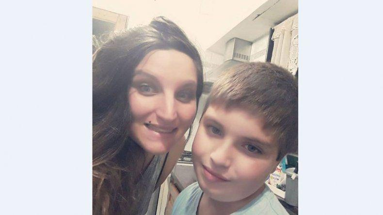 Mató al hijo de su pareja, a ella la hirió y se suicidó