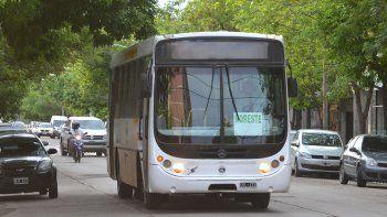 el municipio decidio que el boleto urbano costara $22
