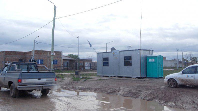 DVN: vecinos están cansados de los robos y piden más policías