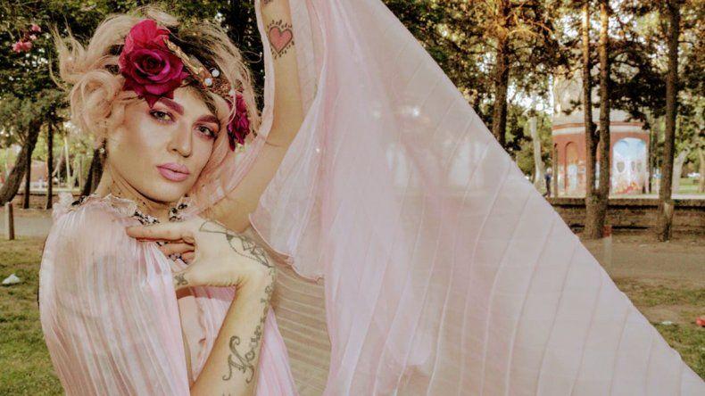 Cipolletti, capital patagónica de la cultura drag queen