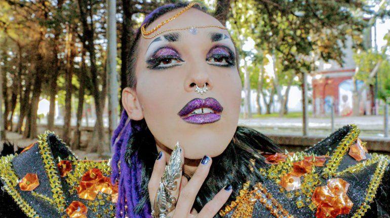 Drag queens, una moda que llegó para quedarse en el Alto Valle