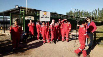 garantizan la continuidad laboral a empleados rionegrinos de mirasal