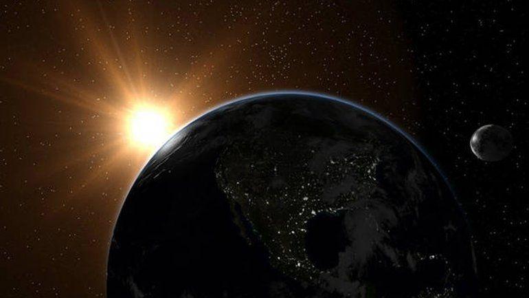 Hoy la Tierra gira a su máxima velocidad y se acerca al Sol