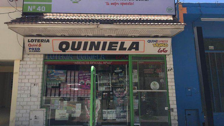 Ganó el pozo de la Quiniela y está a punto de perder el premio