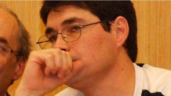 kielmasz debera seguir cumpliendo su condena en la carcel