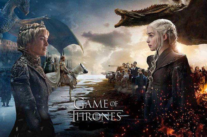 Atención, fanáticos: Game of Thrones ya tiene fecha de estreno
