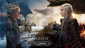 game of thrones ya tiene fecha de estreno