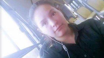 buscan a una nena de 13 anos desaparecida en cipolletti