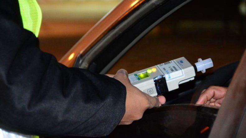 Borrachos en la mira: secuestraron 16 vehículos por alcoholemia positiva durante el fin de semana