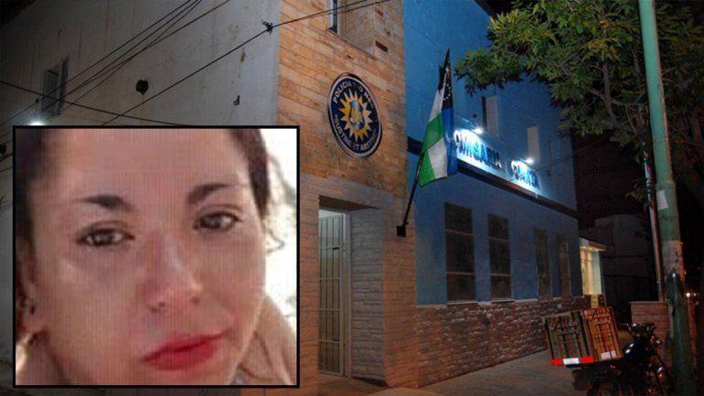 Buscan a una cipoleña en Neuquén: la familia sospecha de su ex pareja