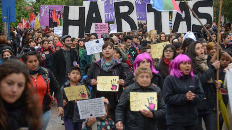 En lo que va del 2019 ya se registraron 21 femicidios en Argentina