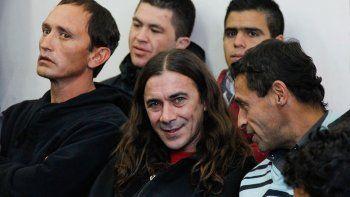 condenas de hasta 33 anos para los integrantes de la banda de forno