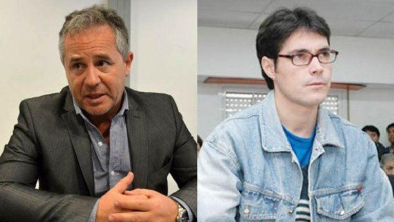 Triple crimen: Claudio Kielmasz presiona por su liberación y las salidas transitorias