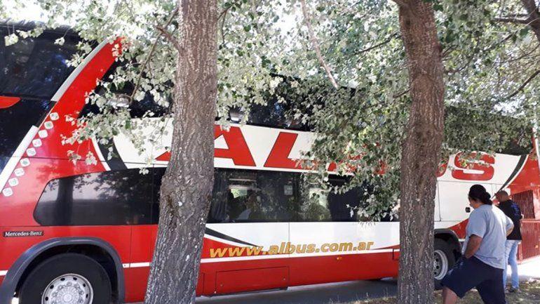Familia cipoleña vacacionó en Chile y vivió un infernal viaje de regreso