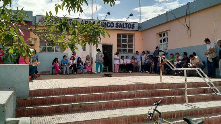 Quedó preso el médico condenado por abuso en Salta que trabajaba en la región